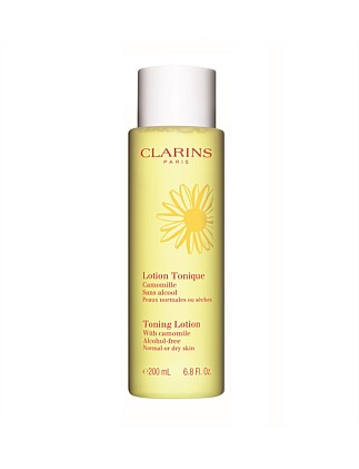 Toning Lotion - Normal/Dry Skin