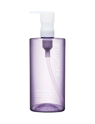 Cleansing Oil Blanc:Chroma 450ml