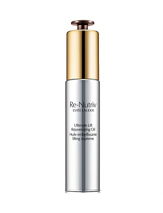 Re-Nutriv Ultimate Lift Rejuvenating Oil