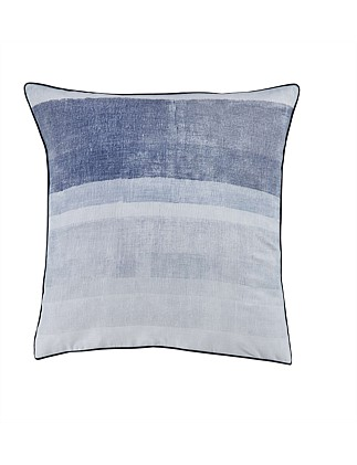 Turlington Indigo  European Pillow Case