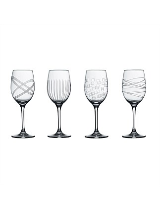 Party Sets Wine Set of 4