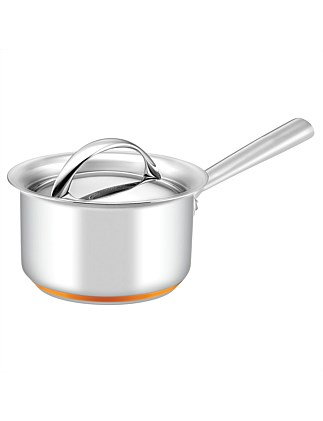 Per Vita 14cm Covered Saucepan