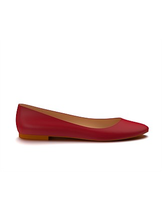 Black; Blue; Blush; Red. Shoes of Prey