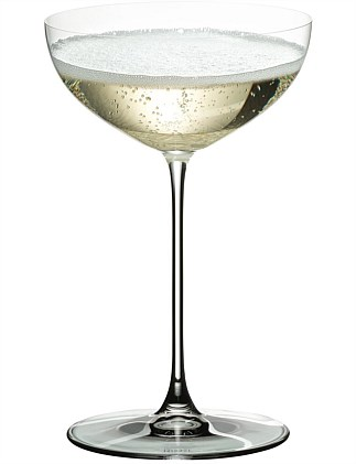 Veritas Moscato/Coupe Set of 2