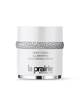 White Caviar Illuminating Moisturising Cream 50ml