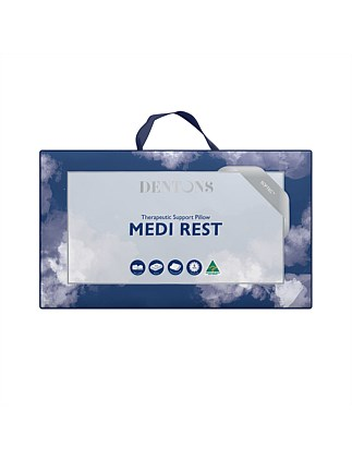 Medi Rest Pillow