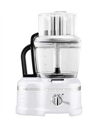KFP1644 Frosted Pearl Food Processor - Pro Line Series