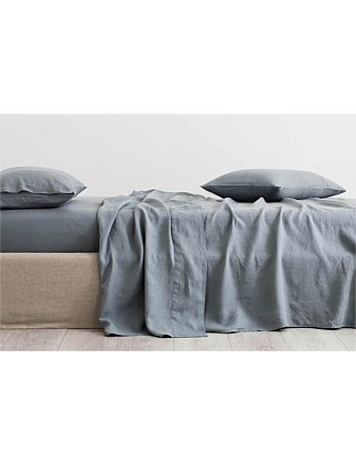 Abbotson Fitted Sheet - 40cm