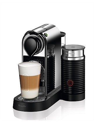 NESPRESSO BEC650MC Citiz&Milk Coffee Machine