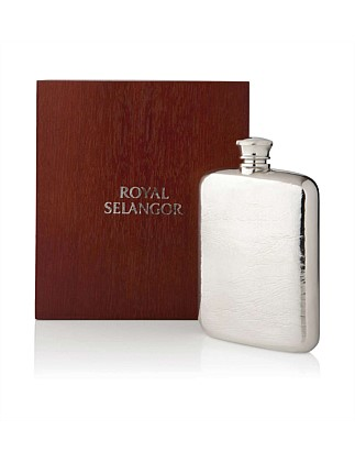 Hip Flask In Gift Box