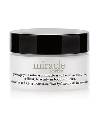 Miracle Worker Moisturizer - Beauty Size To Go 15ml
