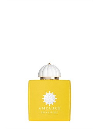 Amouage Sunshine Women 100ml Edp