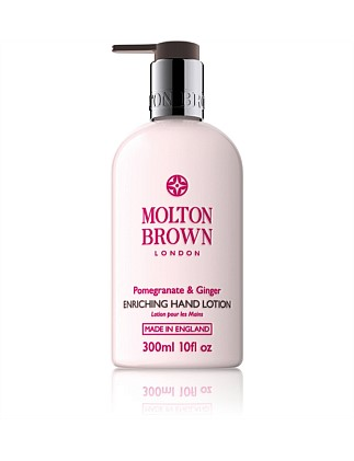 Pomegranate & Ginger Hand Lotion 300ML