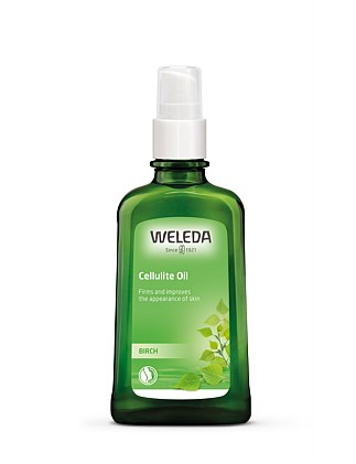 Birch Cellulite Oil 100ml