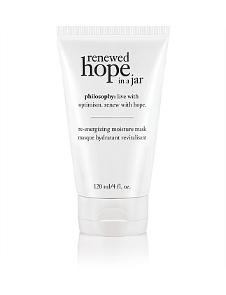Renewed Hope In A Jar Mask