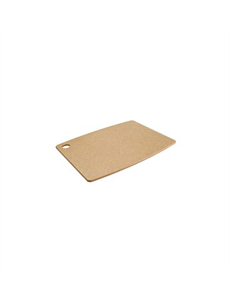 Kitchen Cutting Board 37x29x0.6cm Natural