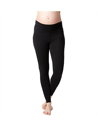 Basic Ankle Legging