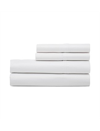 Gramercy Queen Bed Sheet Set