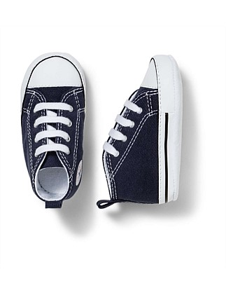 ca7f3ee3efa0 Min Cons Crib First Stars Special Offer. Converse