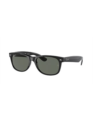 Wayfarer Polarised Sunglasses
