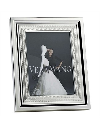"Vera Wang Wedgwood With Love Frame 8""x10"""