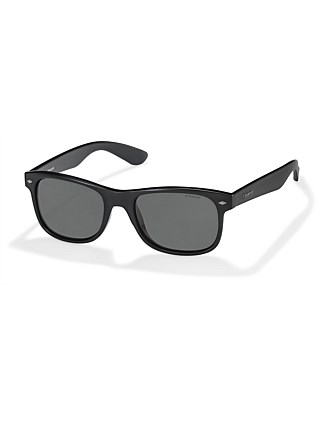 RECTANGLE SUNGLASSES PLD 1015/S