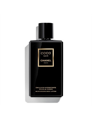 COCO NOIR Moisturizing Body Lotion 200ml