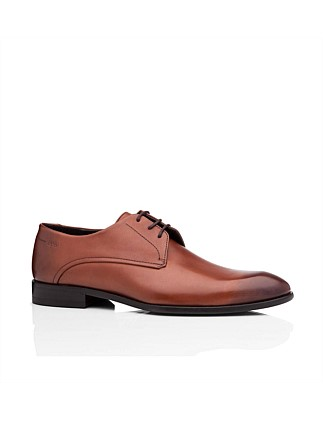 C-Dresios Leather 4 Lace Derby