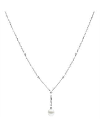 Orion Negligee Pearl Necklace