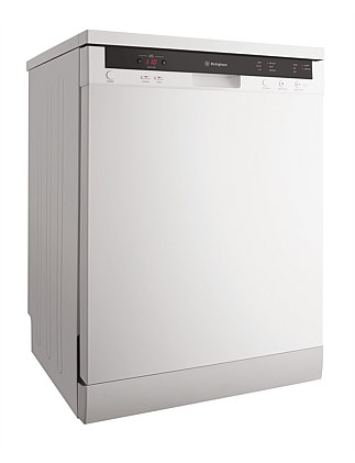 WSF6606W 15 Place Setting Freestanding Dishwasher