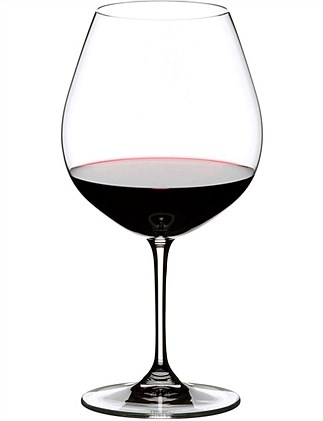 Vinum Burgundy/Pinot Noir Set Of 2