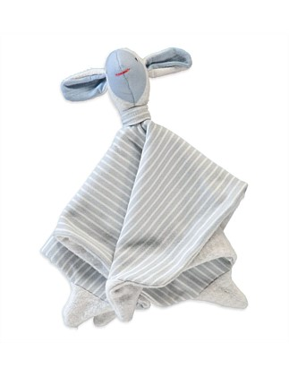 Sheep Comforter Toy