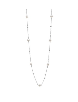 Orion Pearl Necklace