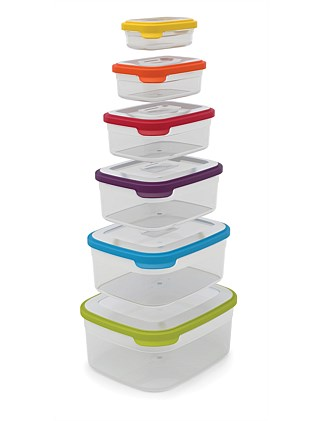 Nest Storage - 6 piece Set
