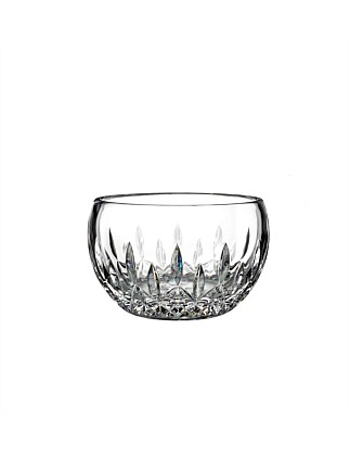 Waterford Giftology Lismore Candy Bowl