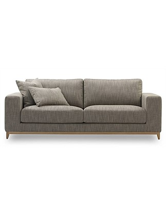 'Aston' 2.5-Seat Fabric Sofa