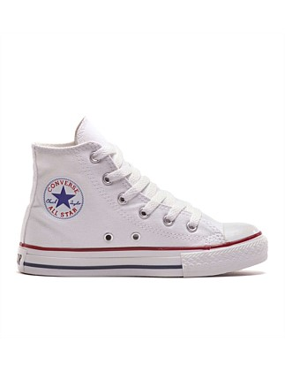 Chuck Taylor High Top Junior Sneaker