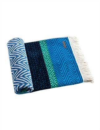 Castillo Beach Towel