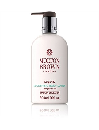 Gingerlily Body Lotion 300ML