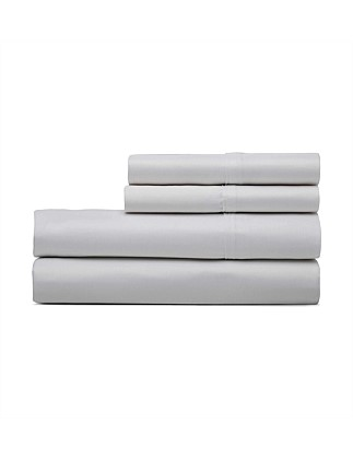 Gramercy Double Bed Sheet Set