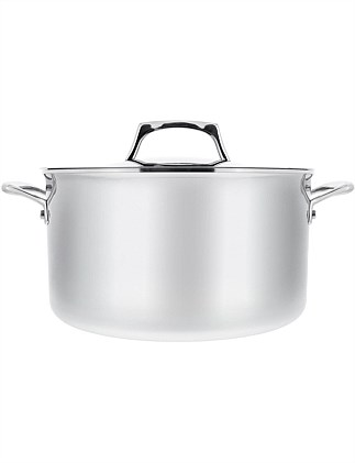 Per Sempre 24cm/5.7l Covered Stockpot
