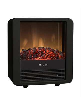 Mini Cube Electric Fire