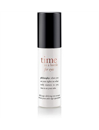 Time In  A Bottle For Eyes 15ml