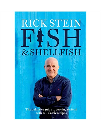 Rick Stein'S Fish And Shellfish