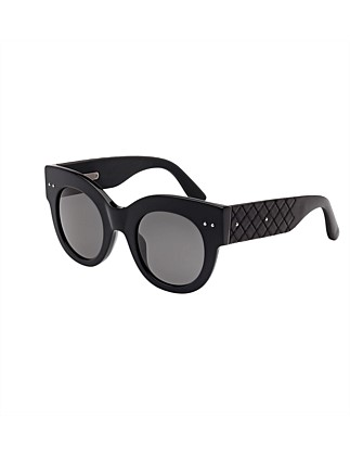8956f2759ee Bv0008s001 Bold Round Sunglasses Special Offer