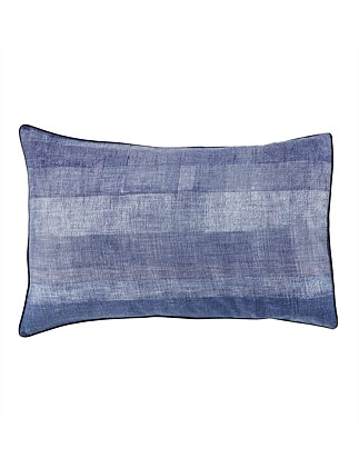 Turlington Indigo  Pillowcase Pair