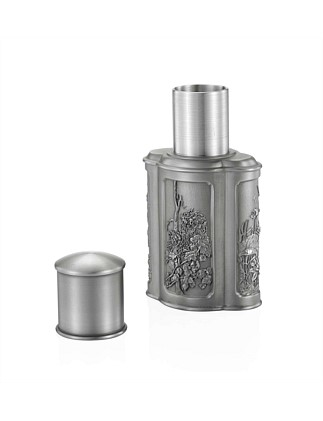 Four Seasons Tea Caddy Small