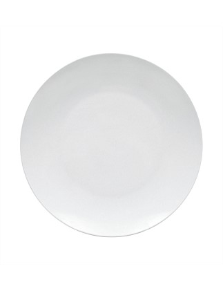 Cashmere Bone China Coupe Dinner Plate