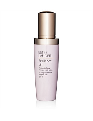 Resilience Lift Firming/Sculpting Face and Neck Lotion 50ml