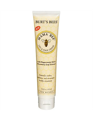 Mama Bee Leg & Foot Creme 100ml